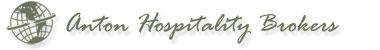 Anton Hospitality Brokers Logo